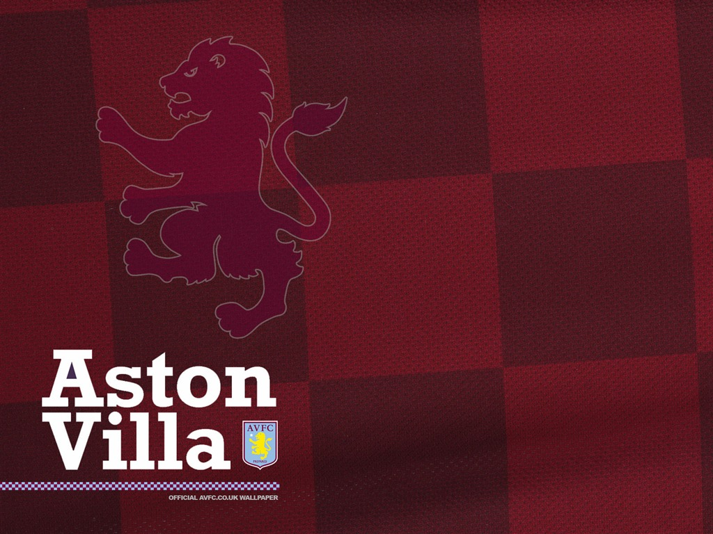 Aston Villa Football Club Desktop Wallpaper 17 Preview