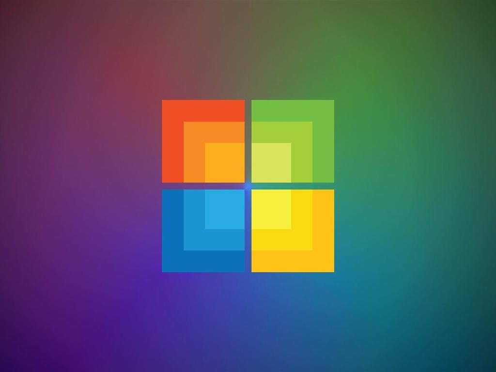 Microsoft Windows 8 Metro Logo Brand Advertising