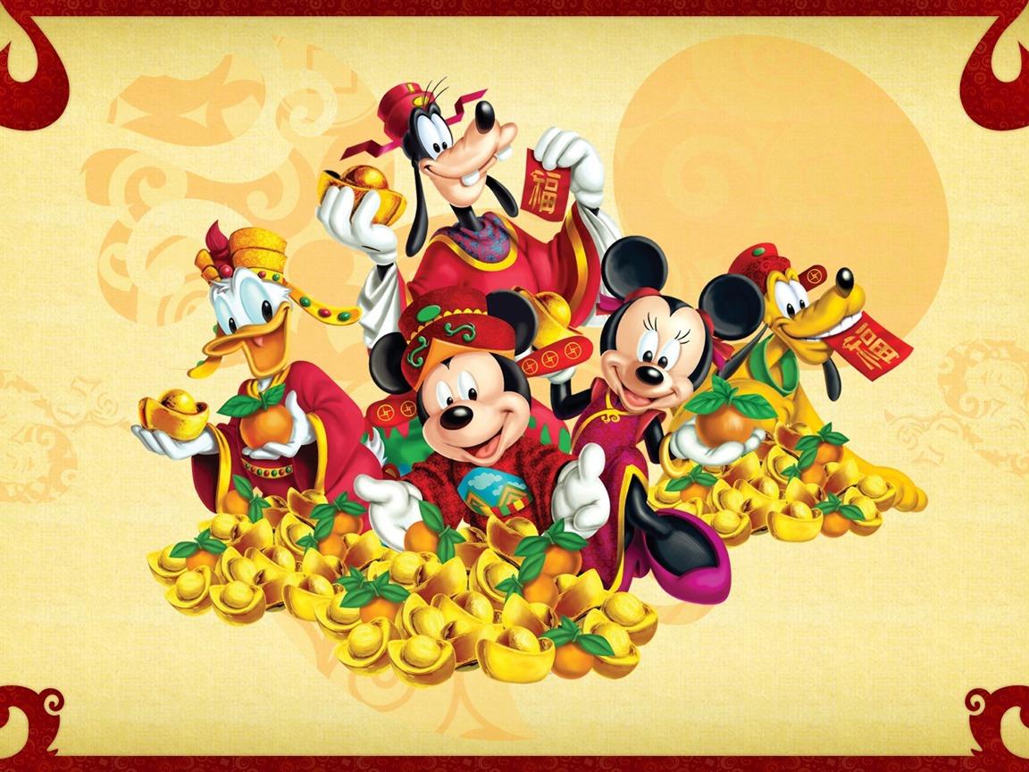 ディズニー漫画 ミッキー ミッキーマウスの壁紙 11プレビュー 10wallpaper Com