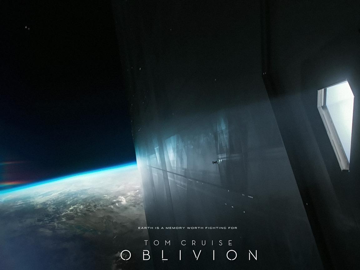 Oblivion 2013 Movie Hd Desktop Wallpaper 05 1152x864 Wallpaper