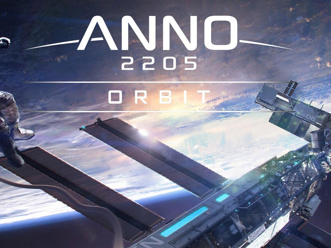 描述: 纪元2205 anno 2205 orbit dlc-2017游戏高清壁纸 当前壁纸尺寸