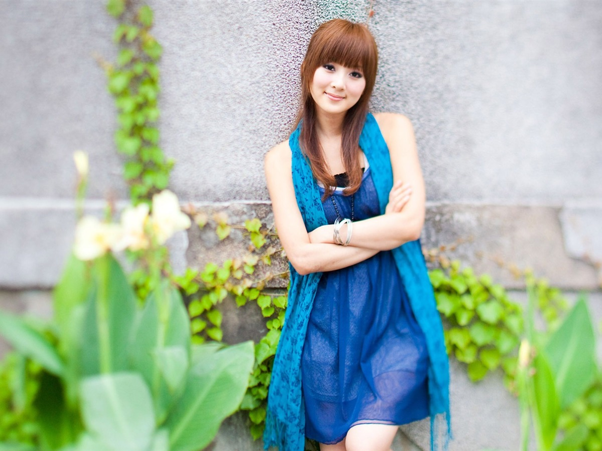 taiwan beaufiful girl mikako - photo #26