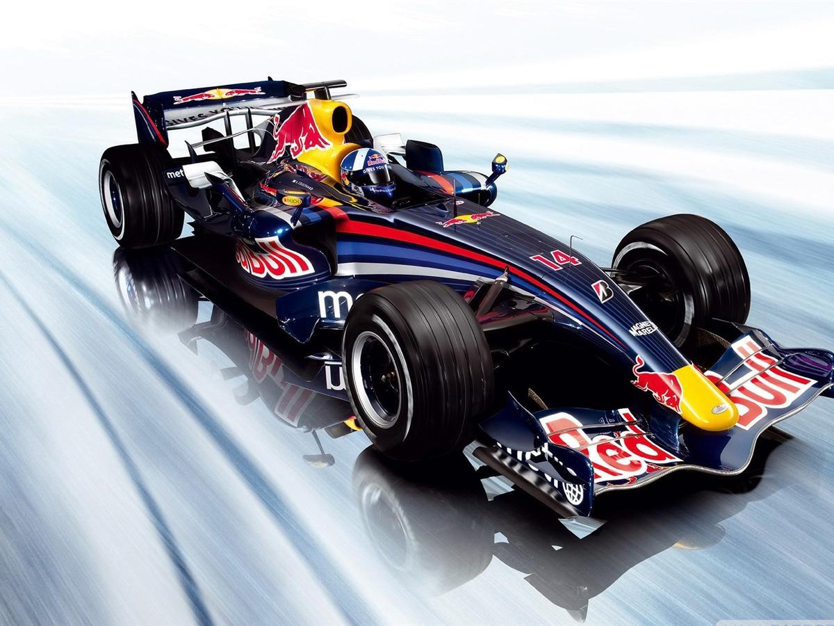 速度与激情-f1方程式赛车壁纸图片