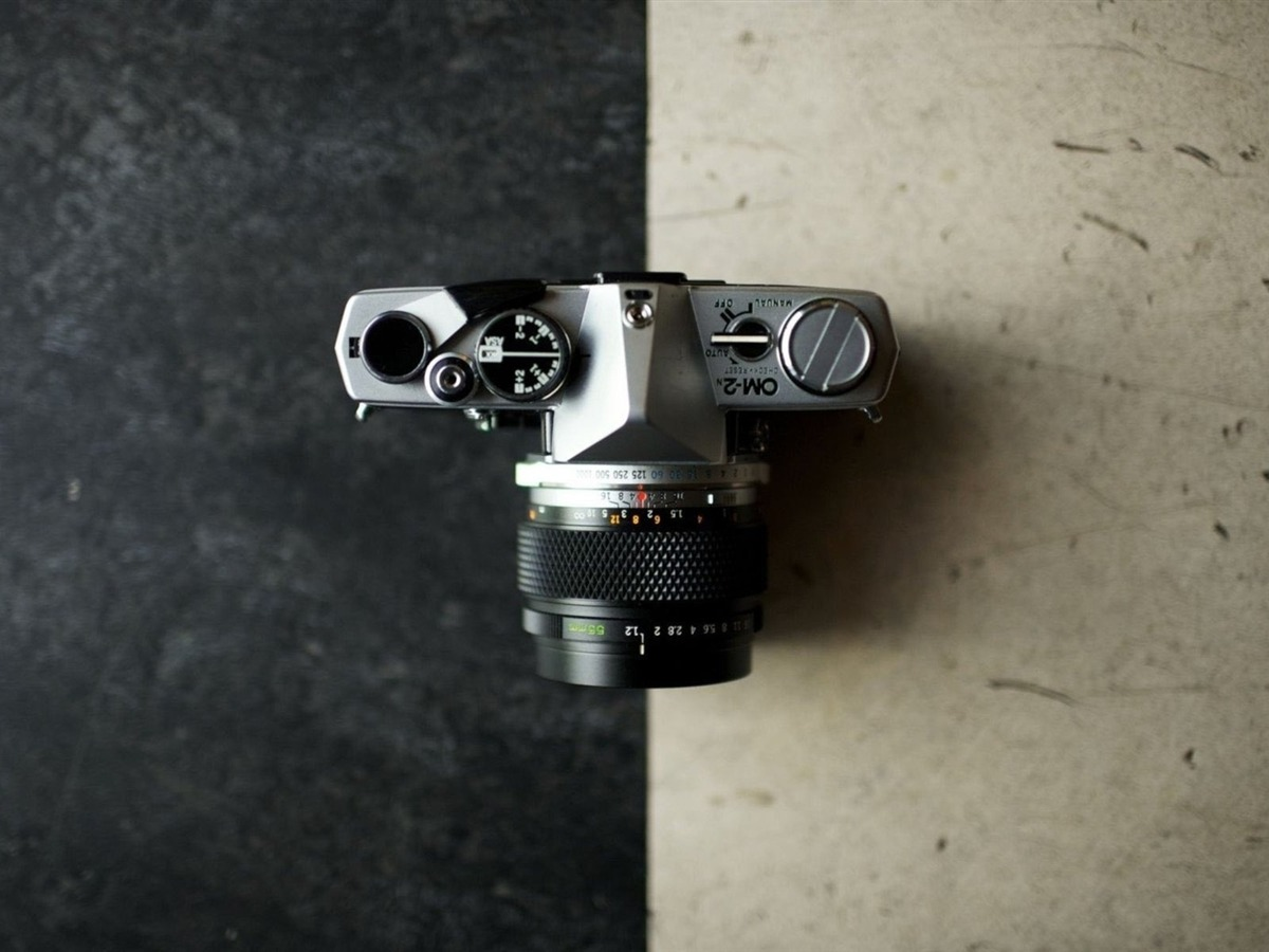 free camera wallpaper 23246