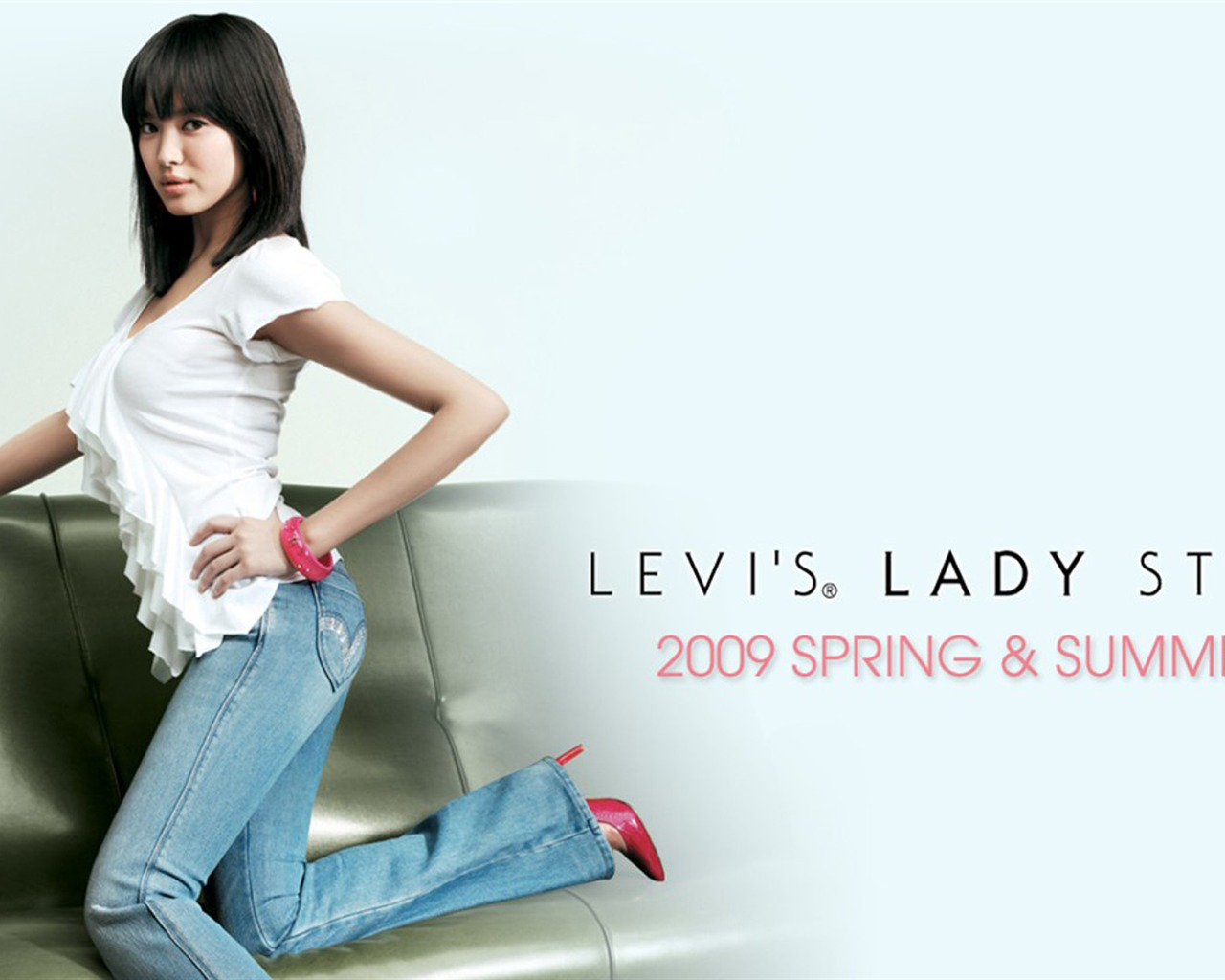 levis lady style clothing - photo #18