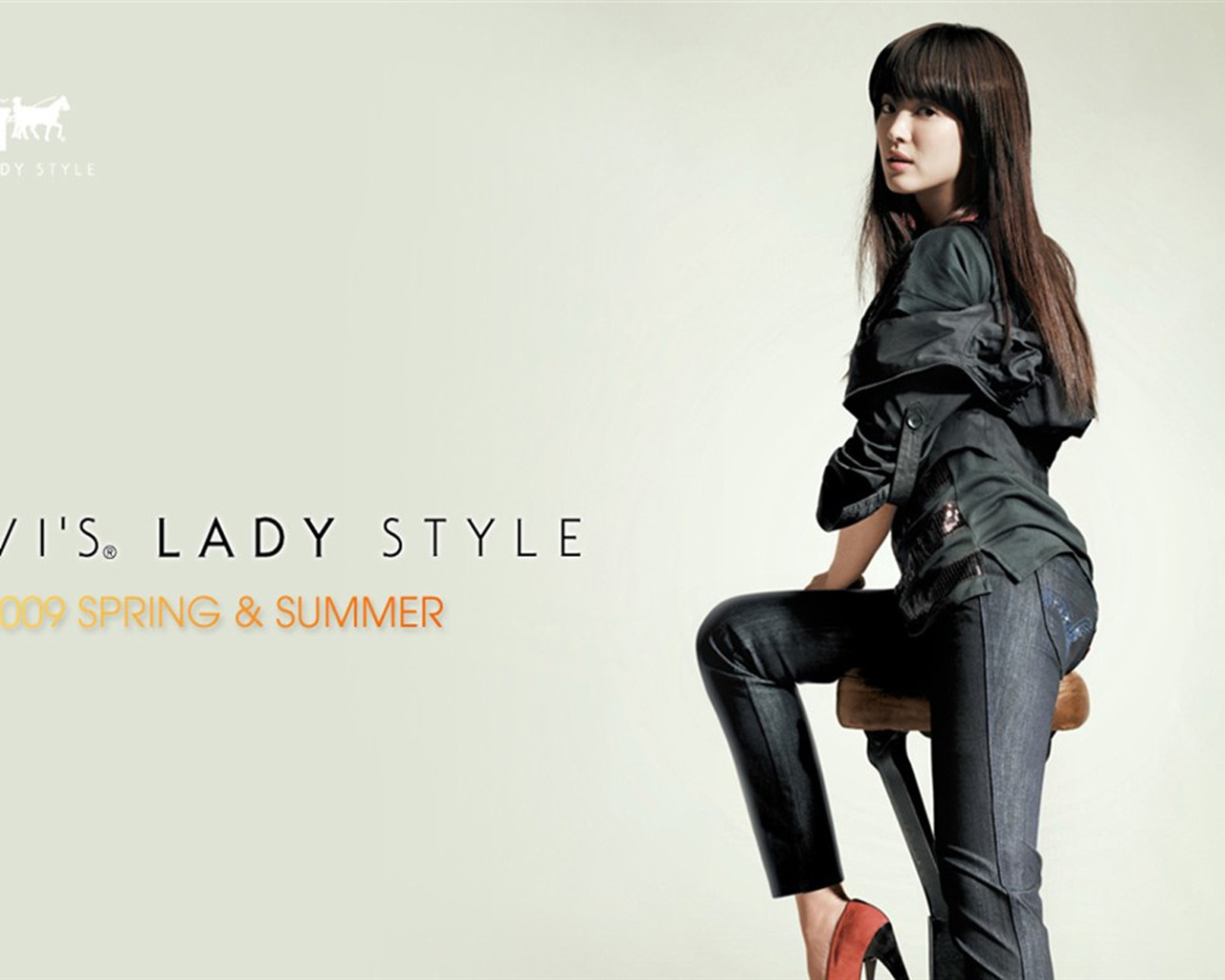 levis lady style clothing - photo #8