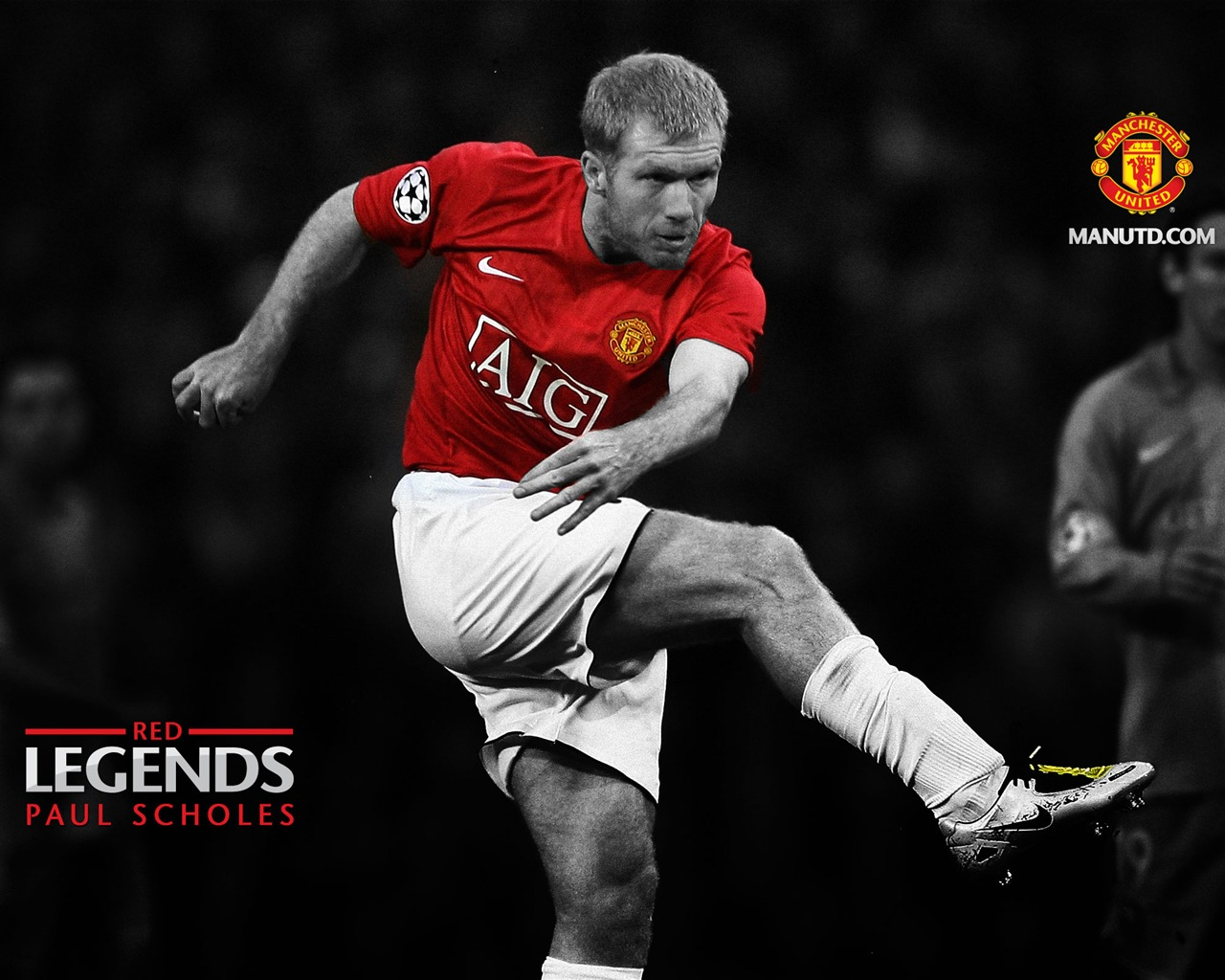 manchester united legends match channel