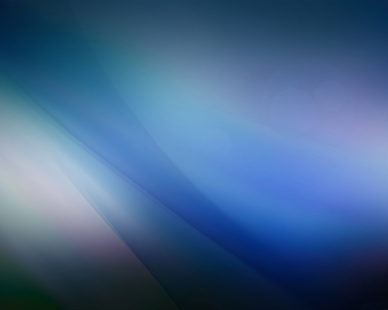 蓝色的星河湾-设计高清壁纸 - 1280x1024 壁纸 下载图片