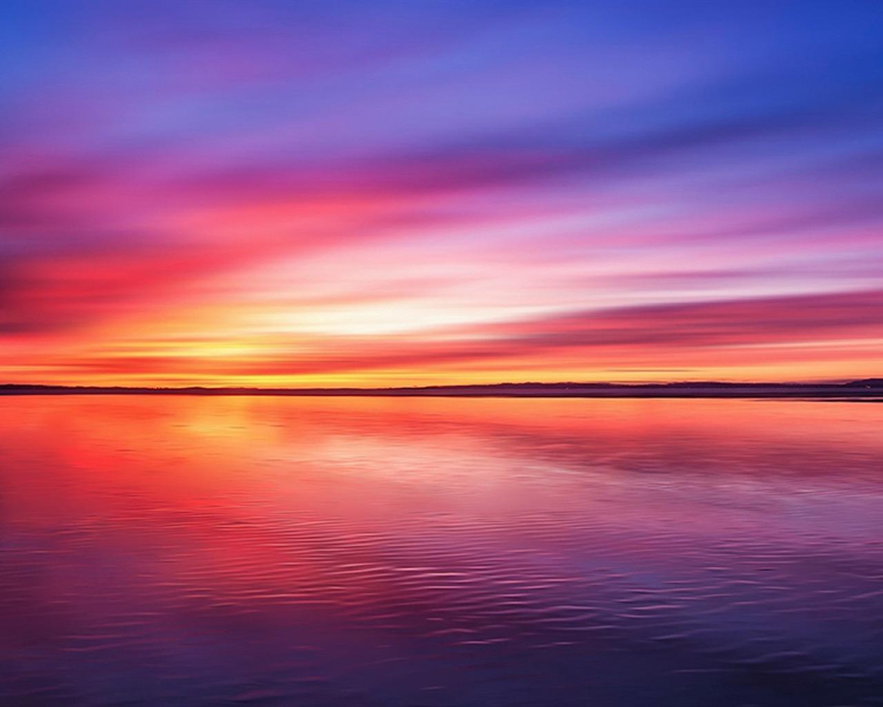 描述: 黄昏的颜色-照片高清壁纸 当前壁纸尺寸: 1280 x 1024图片