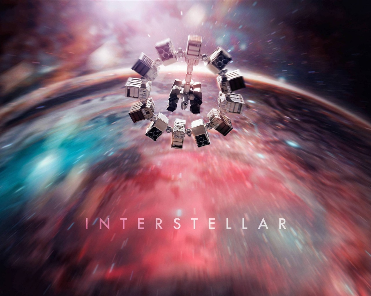 绯闻_Interstellar Endurance星际穿越-最新电影壁纸预览 | 10wallpaper.com
