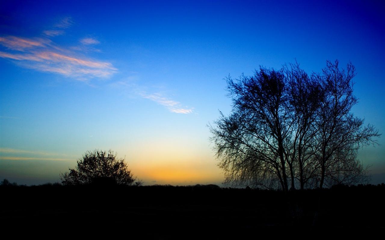 So4j Com Noah Days Wallpapers: 夕方の風景-自然風景デスクトップ壁紙プレビュー