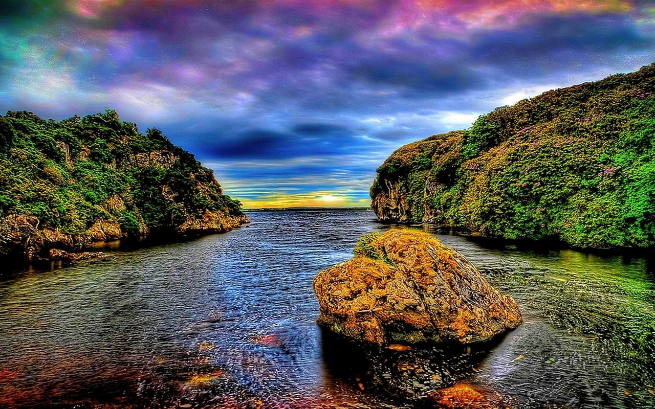 nature beauty landscape selected wallpapers 10wallpaper