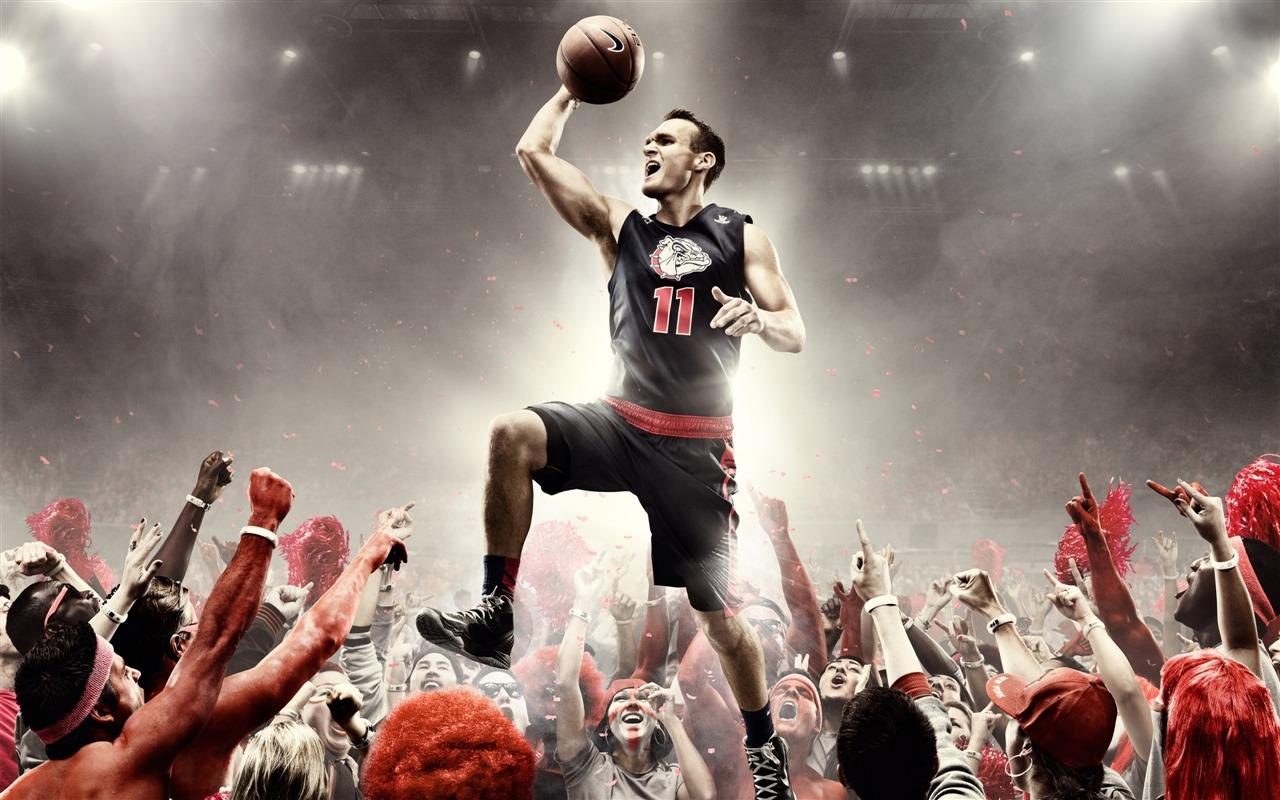 描述: 耐克篮球-体育海报壁纸 当前壁纸尺寸: 1280 x 800