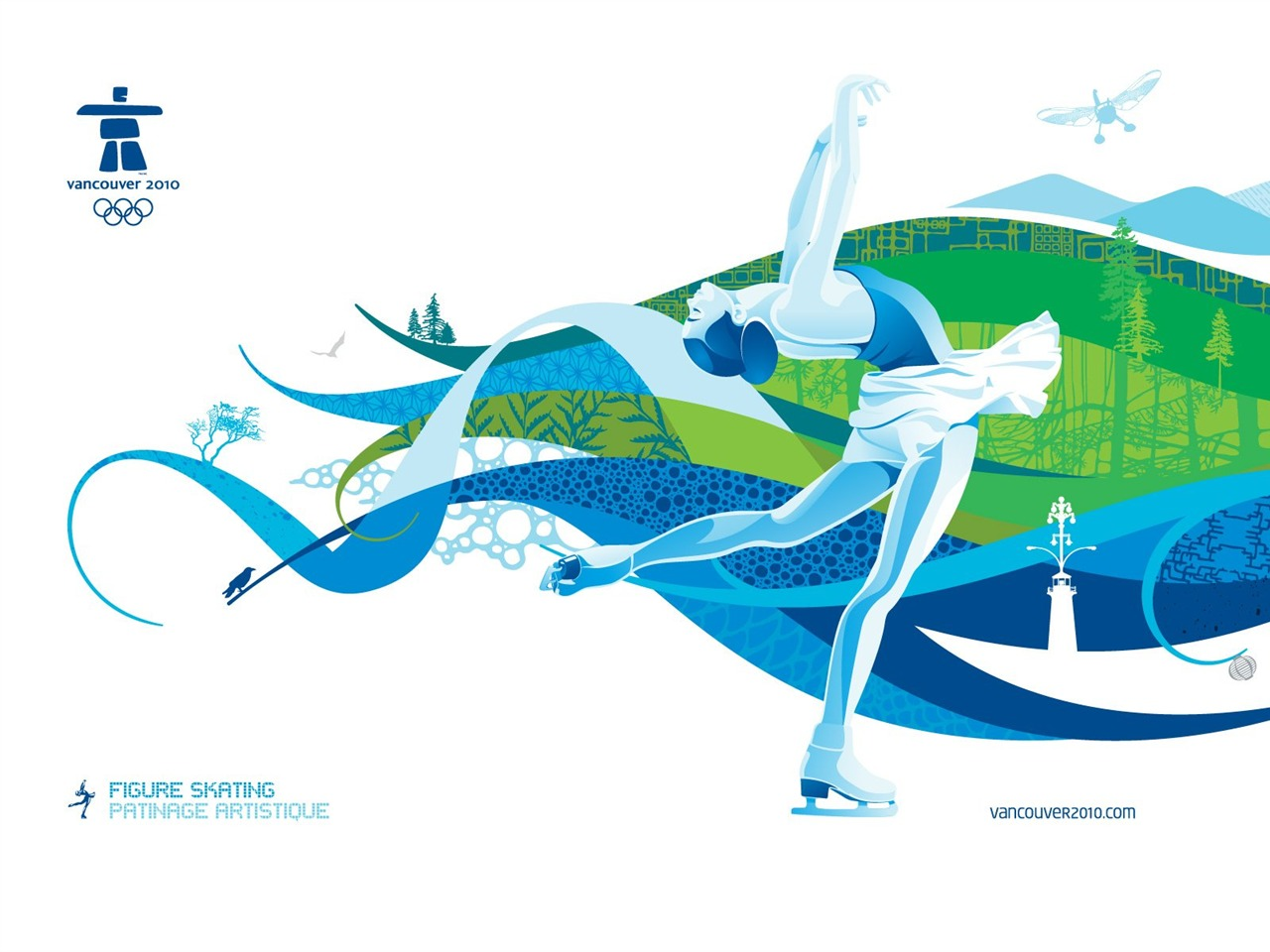 Vancouver 2010 winter olympics photo 1280x960 wallpaper download