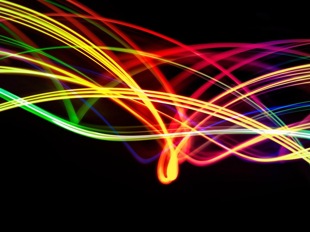abstract colorful design light - photo #28