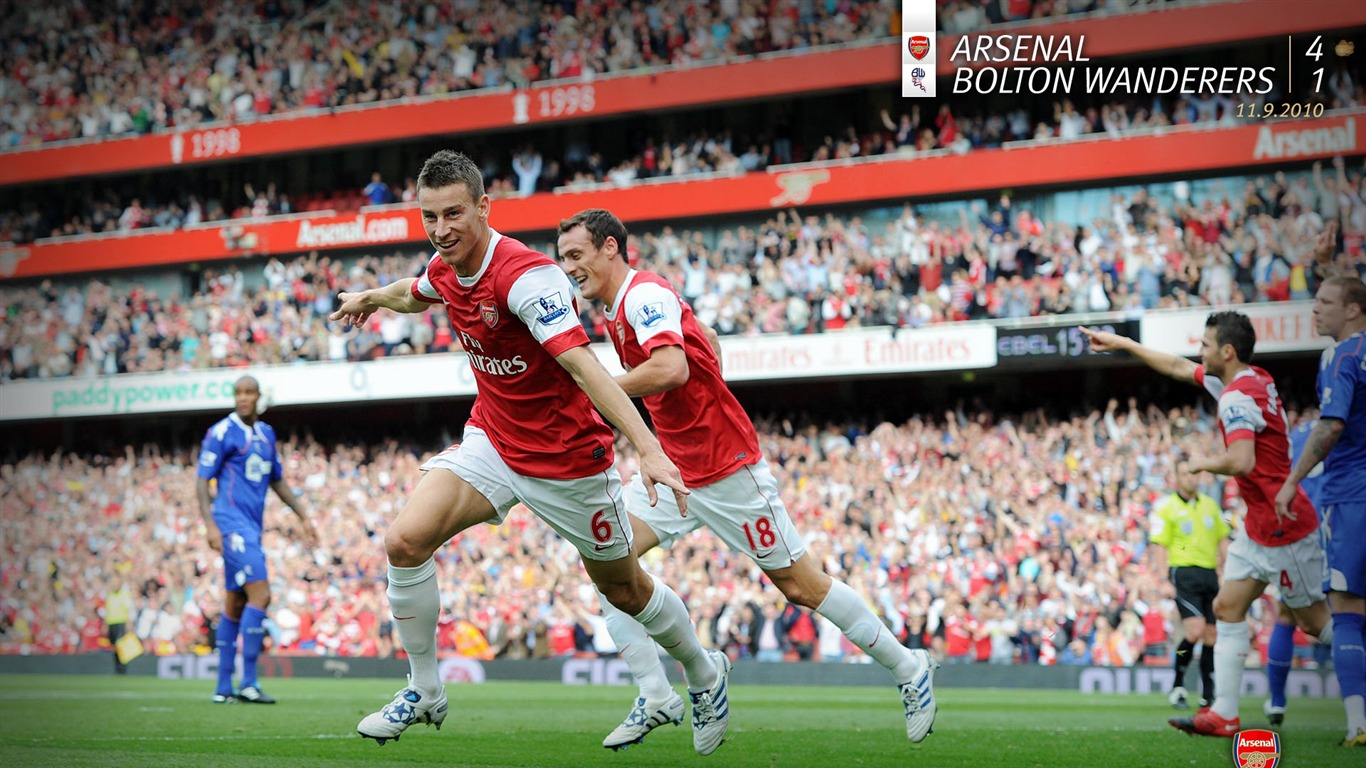 Arsenal_4-1_Bolton_Wanderers_Wallpapers