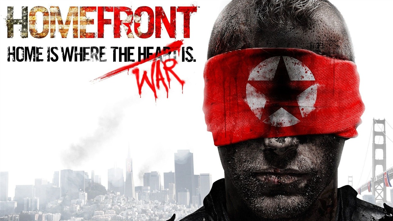 HOMEFRONT_FPS_game_HD_wallpaper_11