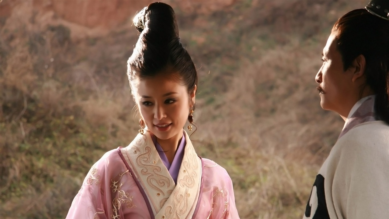 China_hit_TV_series-Introduction_of_the_Princess-HD_Movie_Wallpaper_06