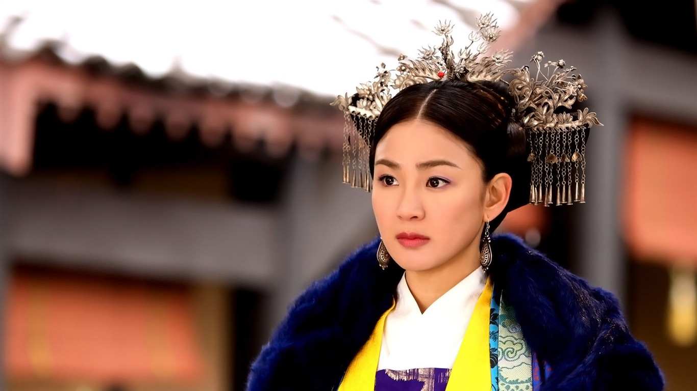 China_hit_TV_series-Introduction_of_the_Princess-HD_Movie_Wallpaper_07