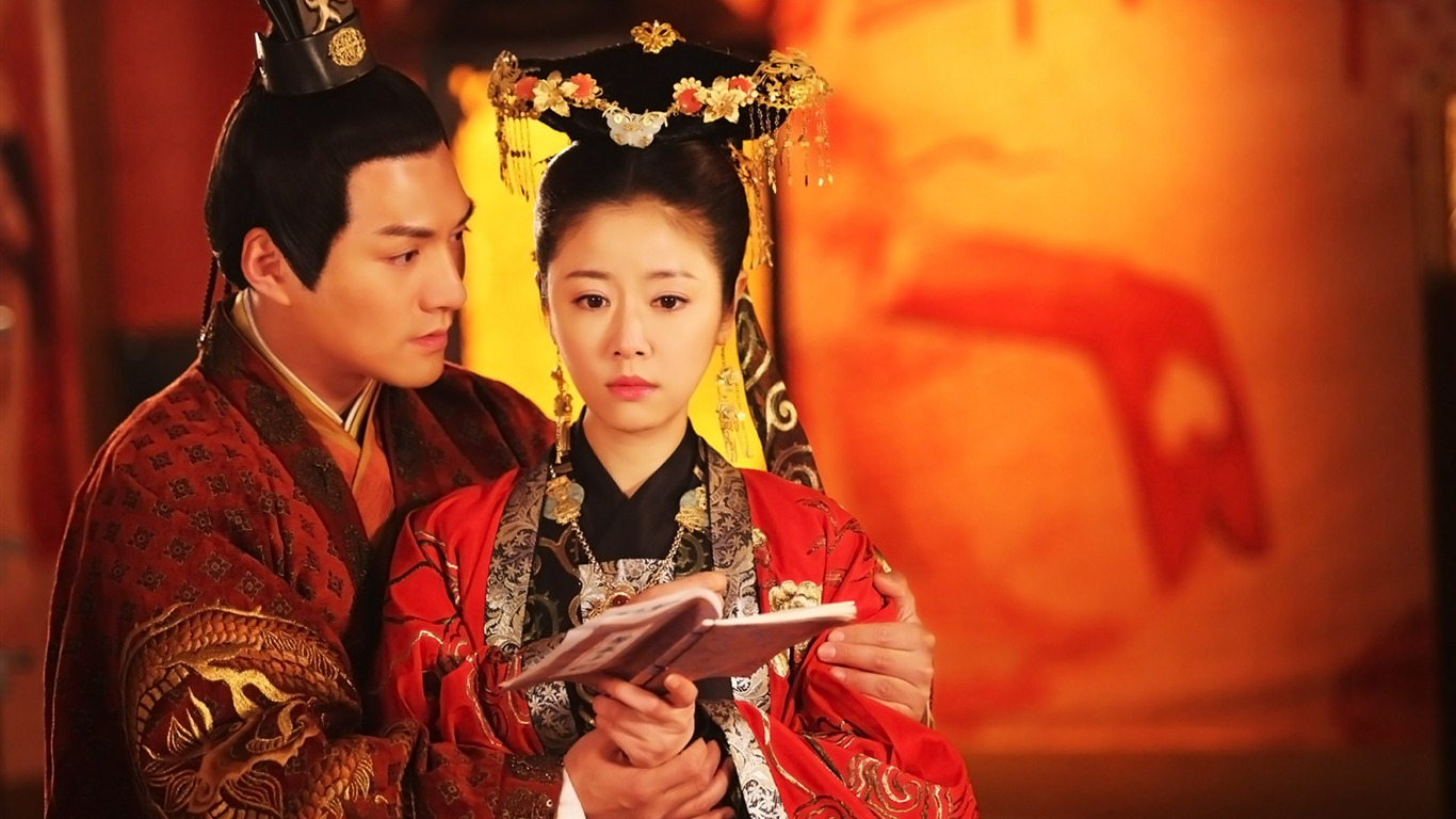 China_hit_TV_series-Introduction_of_the_Princess-HD_Movie_Wallpaper_12