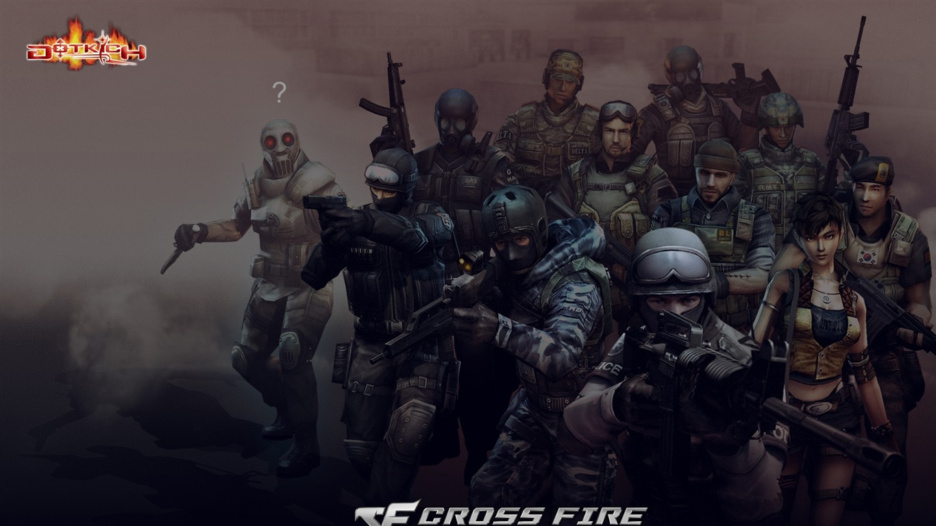 images of cross fire hd game wallpaper 14 1366x768 download wallpaper