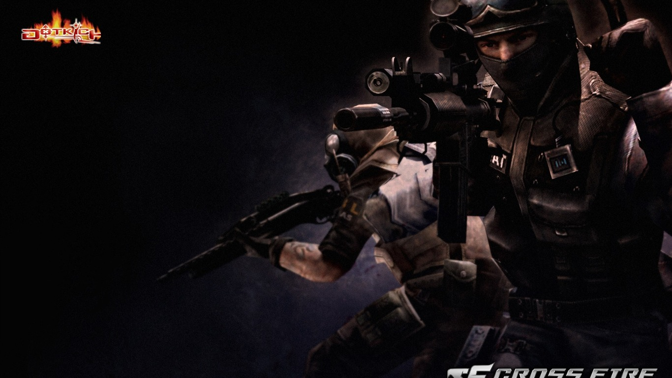 wallpaper crossfire collection 2011 - photo #32