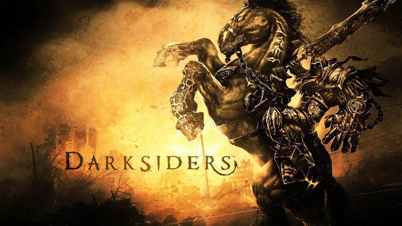 Darksiders2 Hd Game Desktop Wallpaper 04 Avance