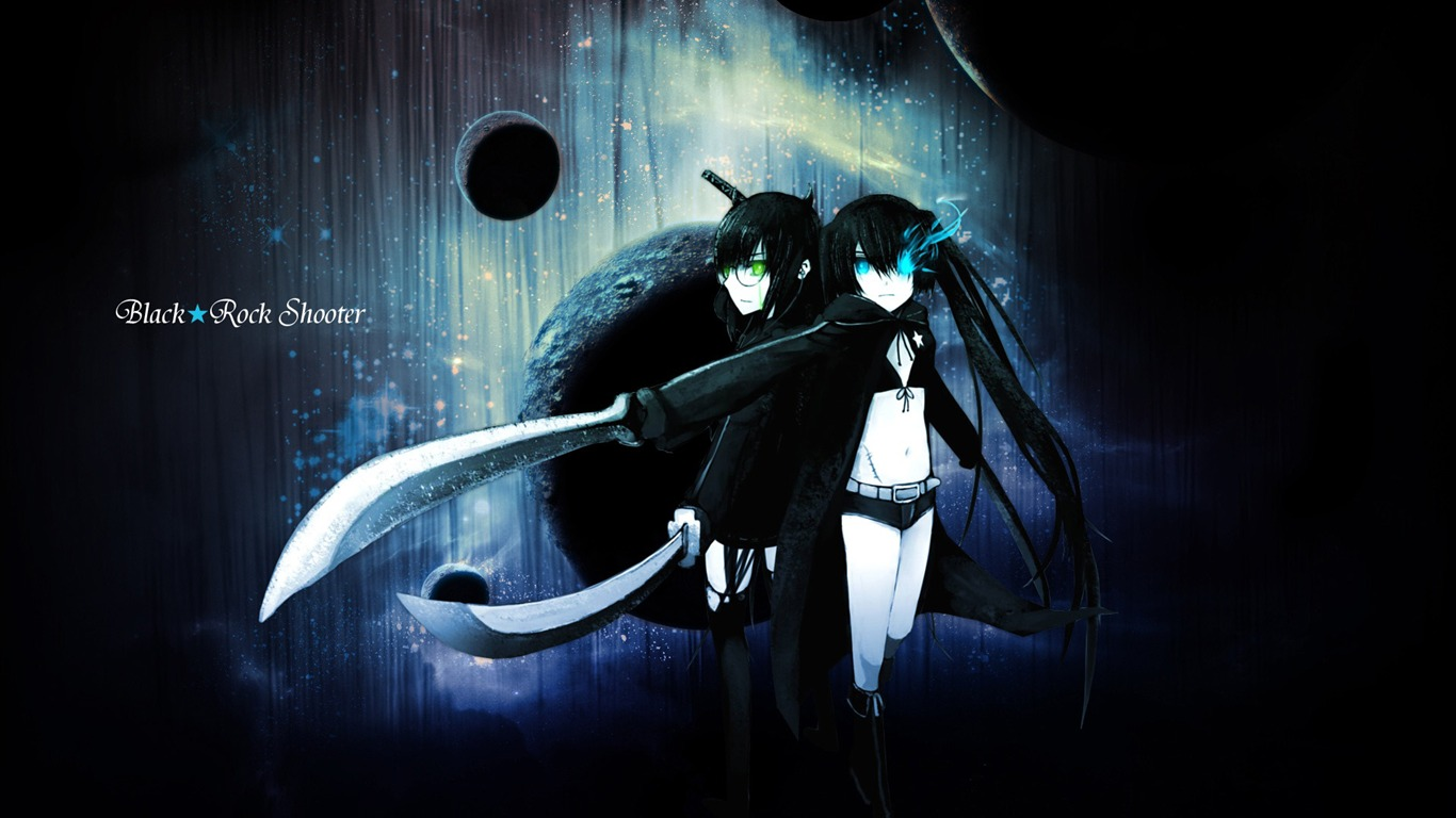 black_rock_shooter-Anime_character_design_desktop_wallpaper