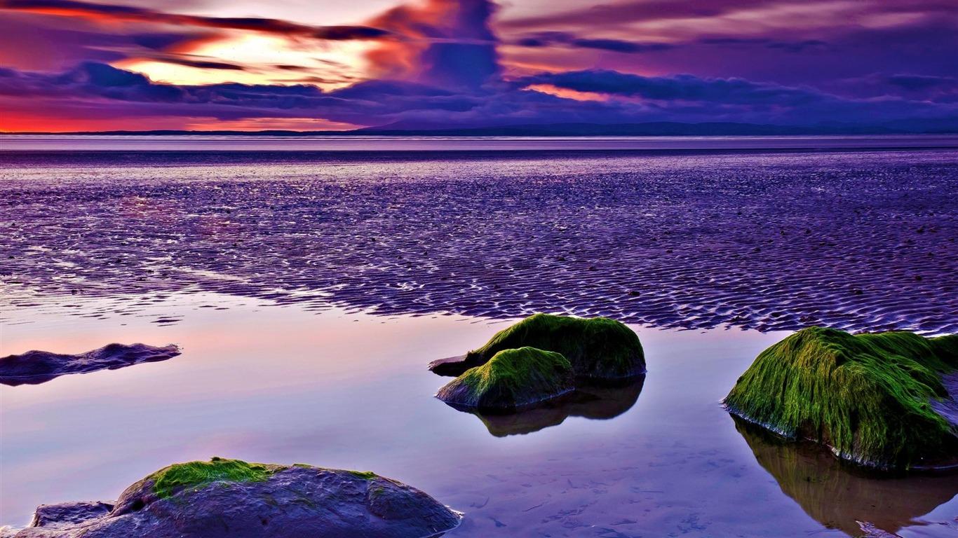 Papel pintado simplemente hermoso natural del paisaje avance - Papel pintado paisajes ...