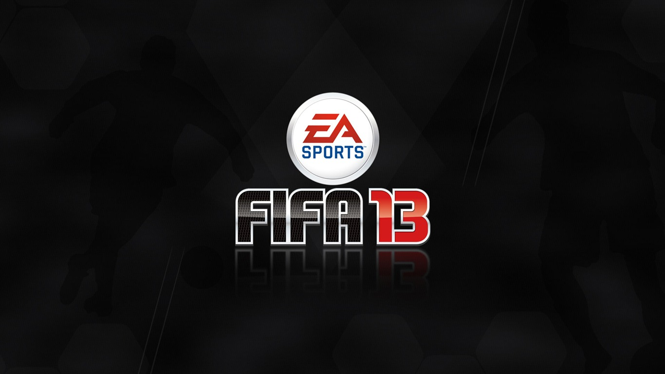 Description: FIFA 13 Game HD Wallpaper 02 Current Size: 1366 x 768