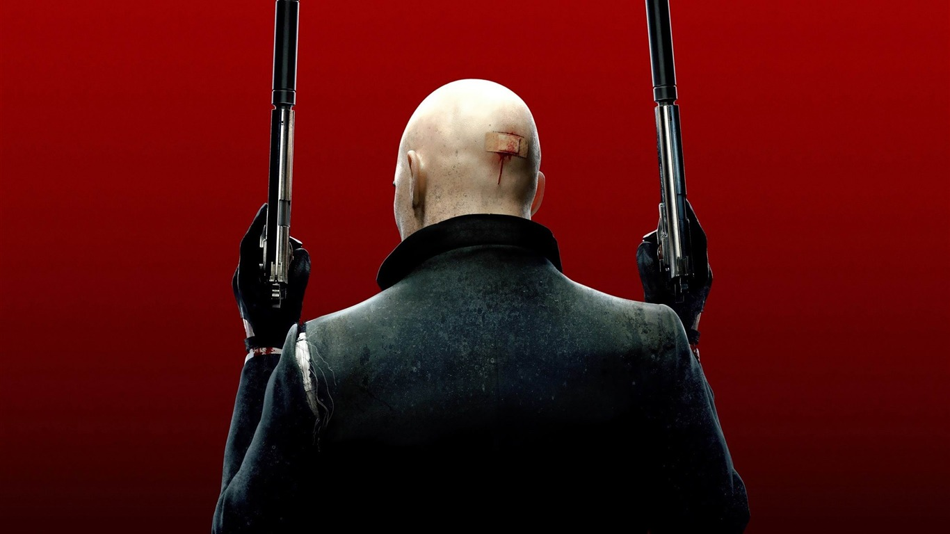 Hitman 5 Absolution Game HD Desktop Wallpaper 16 - 1366x768 wallpaper ...: 10wallpaper.com/down/hitman_5_absolution_game_hd_desktop_wallpaper...