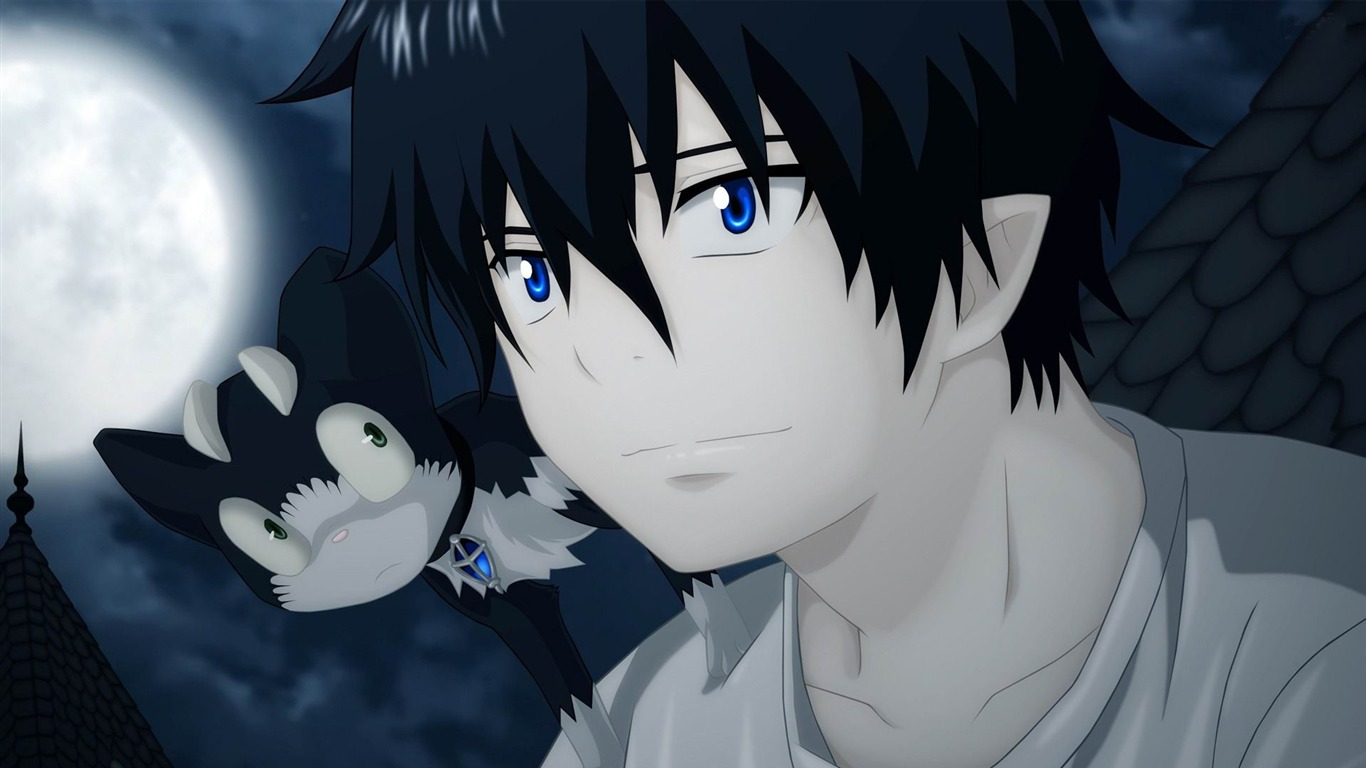 Ao No Exorcist Hd Online