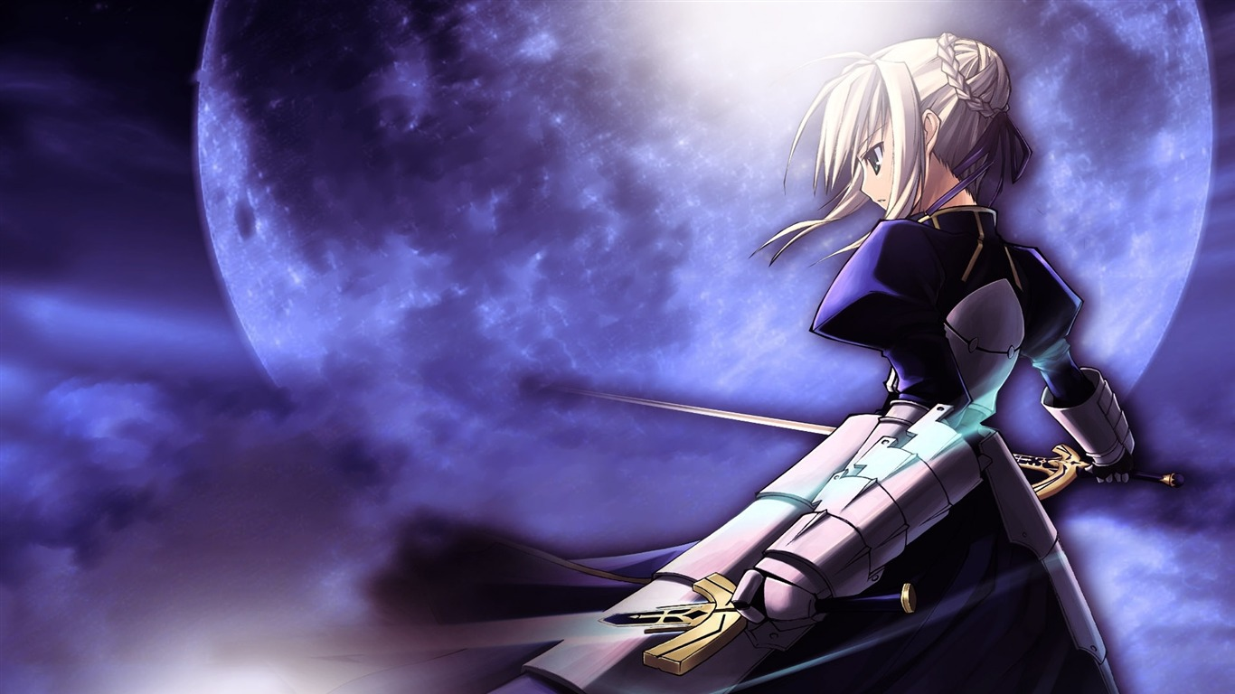 fate_stay_night_saber_sky_sword_moon-Anime_design_HD_wallpaper