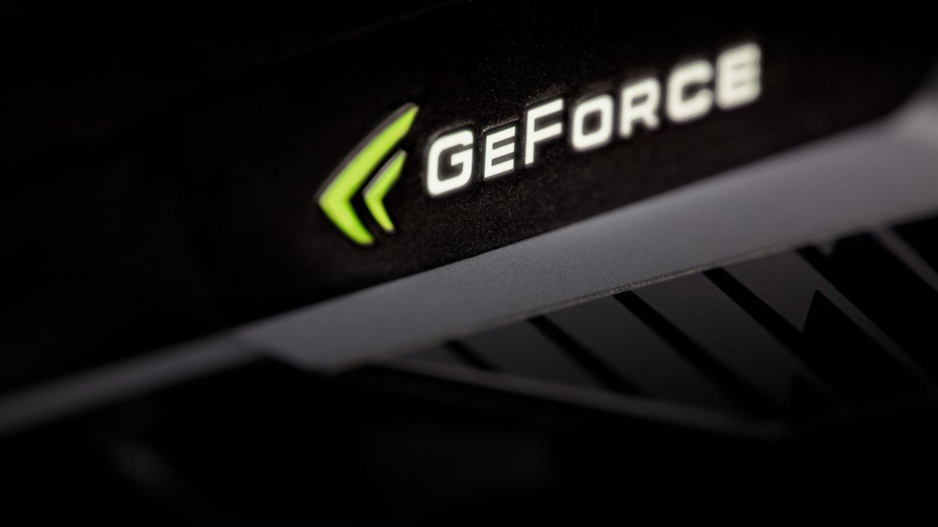 Geforceグラフィックス ブランド広告の壁紙プレビュー 10wallpaper Com