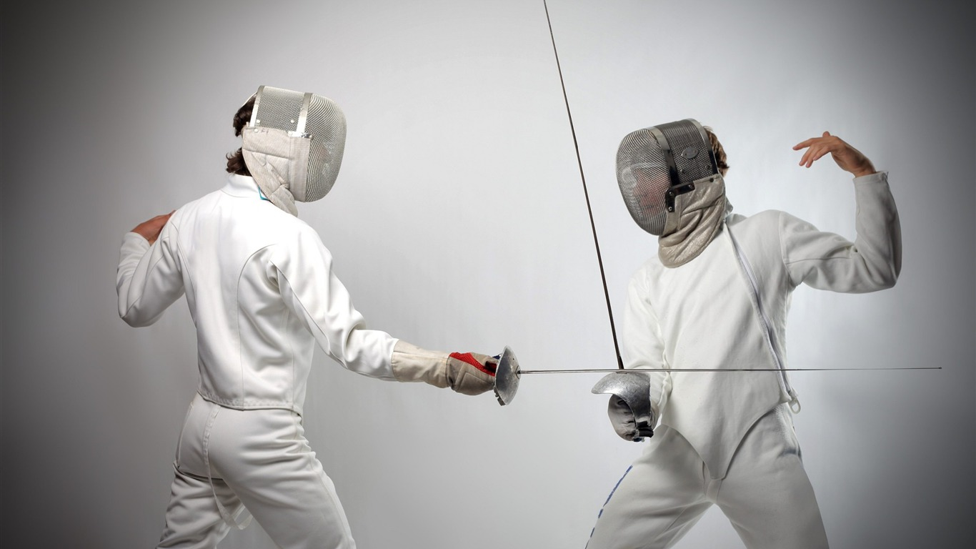 fencing-Sport_HD_Wallpaper