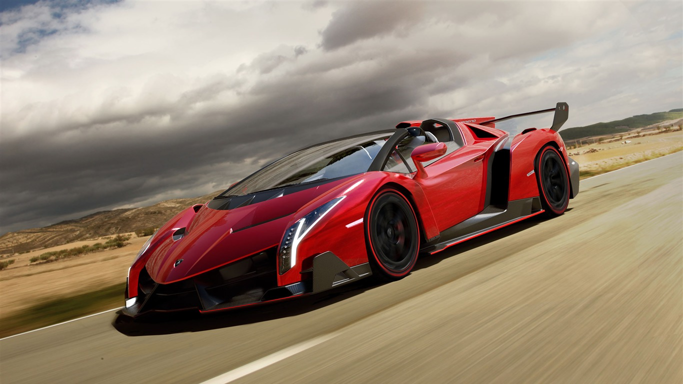 2014_Lamborghini_Veneno_Roadster_HD_Wallpaper