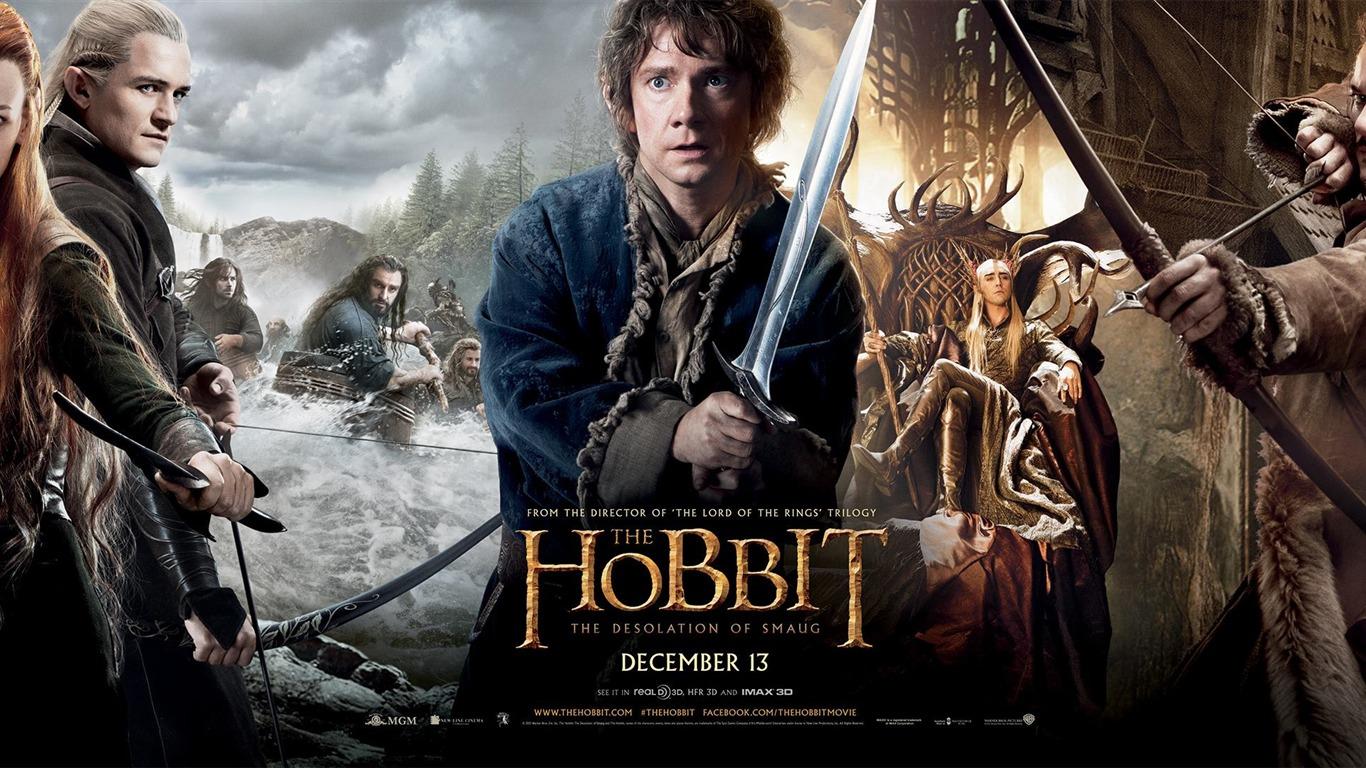 Hobbit 2 Filmlänge