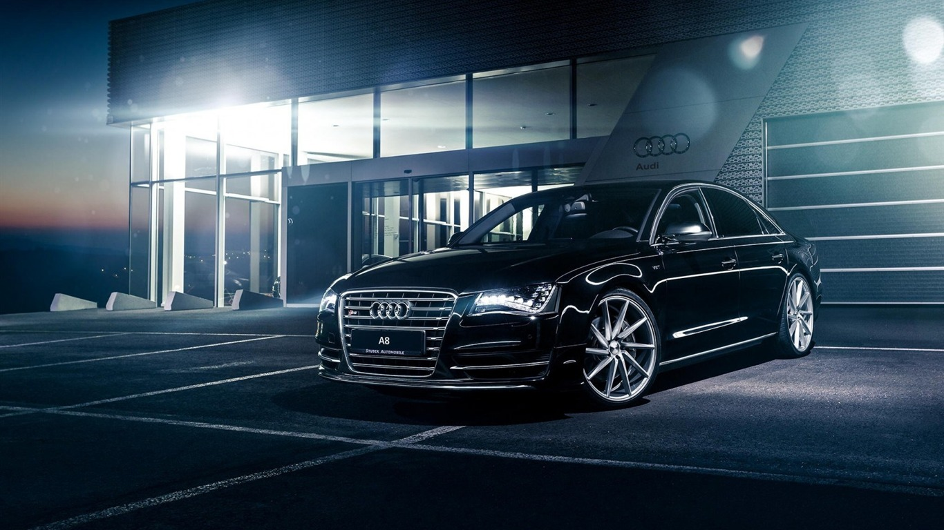 Audi_A8_black-cars_HD_Wallpaper