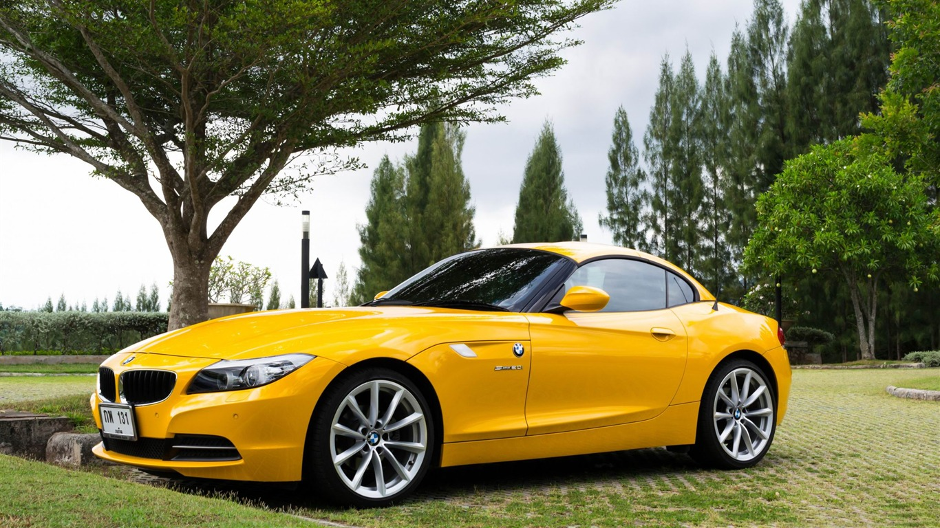 BMW_z4_sdrive20i-cars_HD_Wallpapers
