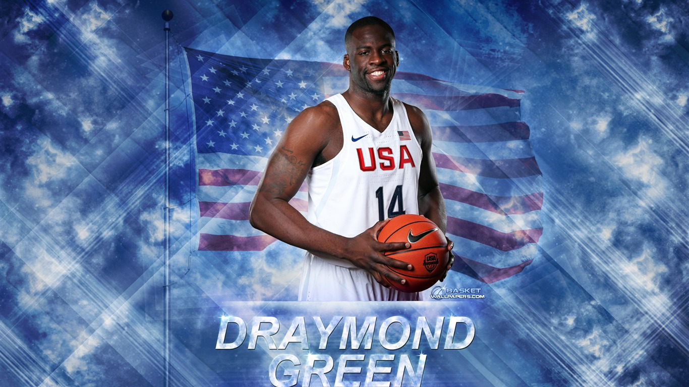 Draymond_Green-2016_Basketball_Star_Poster_Wallpaper