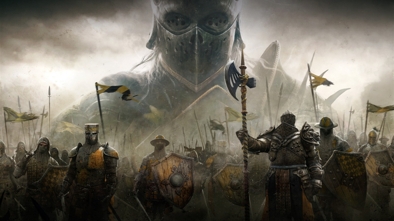 For_honor_apollyon_blackstone_legion-2017_Game_Posters_Wallpaper