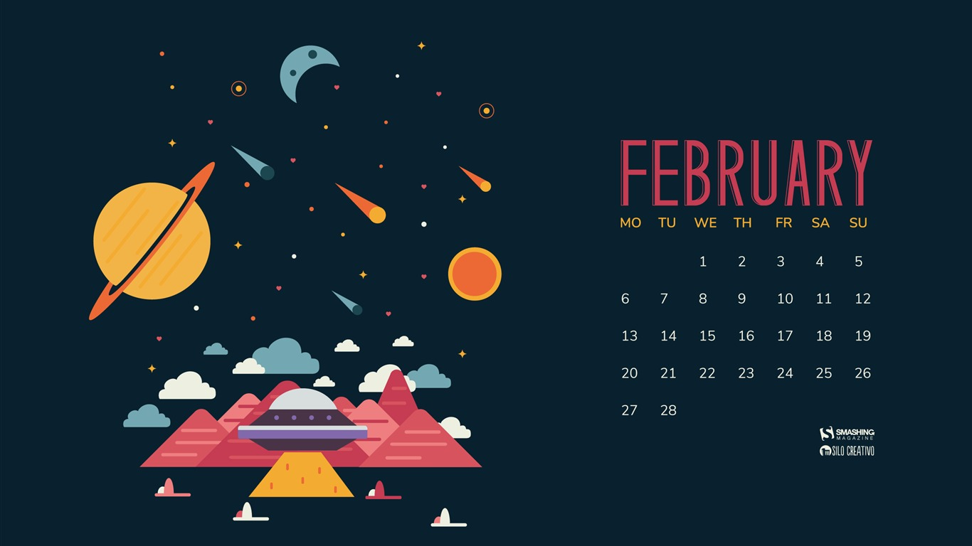 In_Another_Place_At_The_Same_Time-February_2017_Calendar_Wallpaper