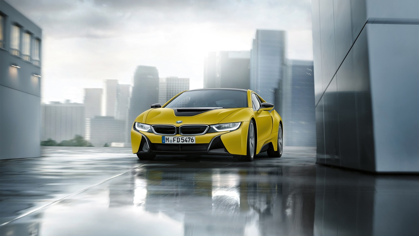2017_BMW_i8_frozen-Brand_Car_HD_Wallpaper