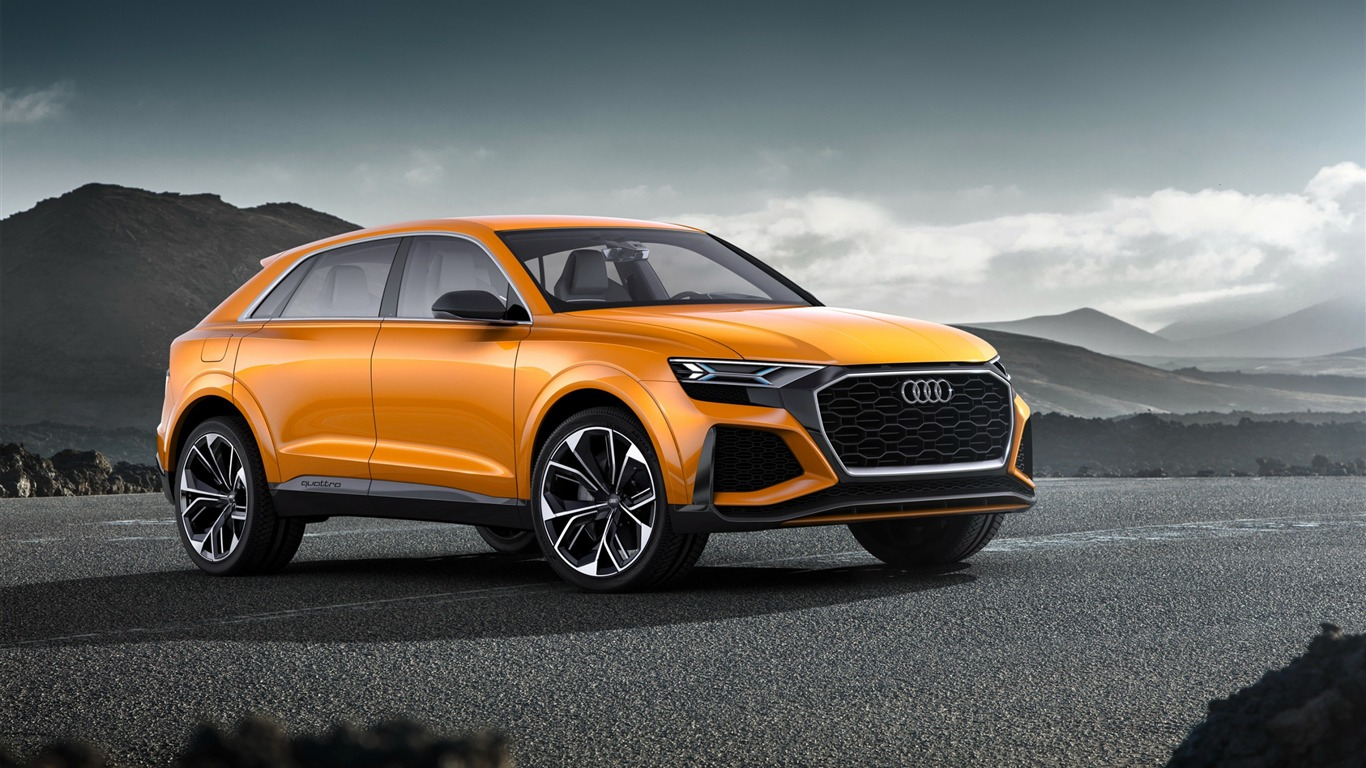 2018_Audi_q8_sport-Brand_Car_HD_Wallpaper
