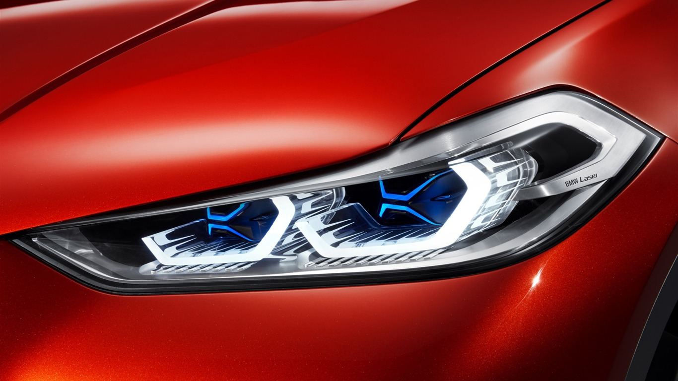 2018_BMW_X2_Laser_Headlights-Brand_Car_HD_Wallpaper