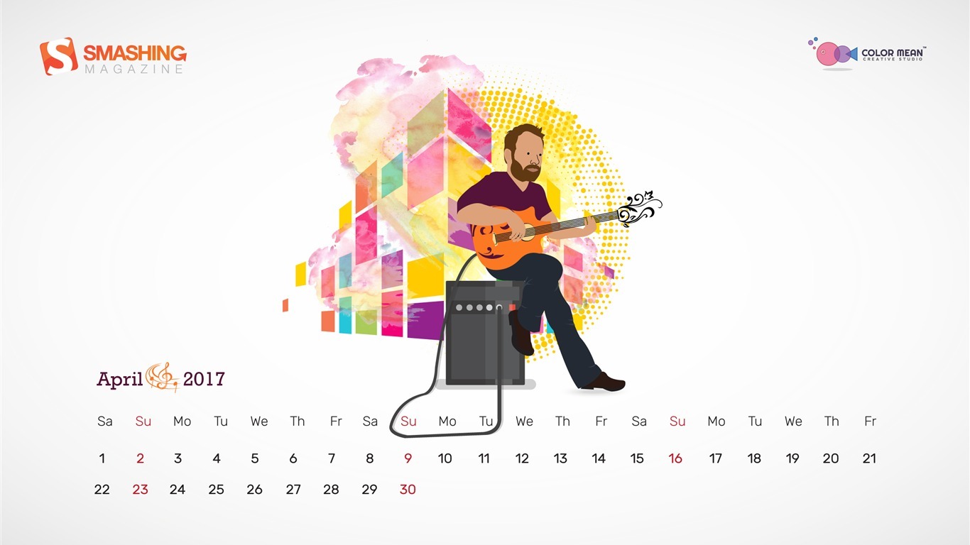 Aprils_Octave-April_2017_Calendar_Wallpaper