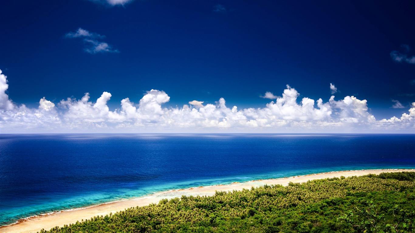 Guam_beaches-Scenery_High_Quality_Wallpaper