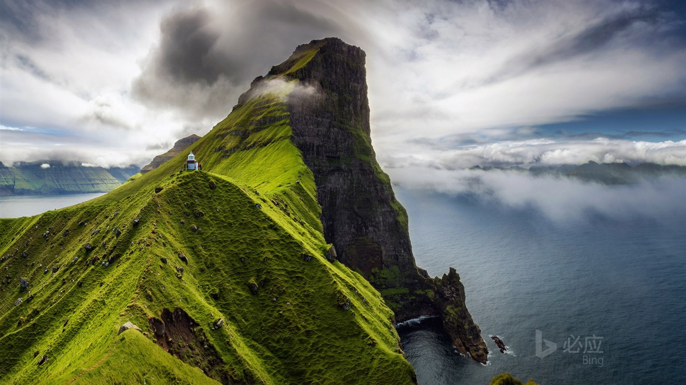 Faroe_Islands_Kallur_lighthouse_on_Kalsoy_Island-2017_Bing_Desktop_Wallpaper