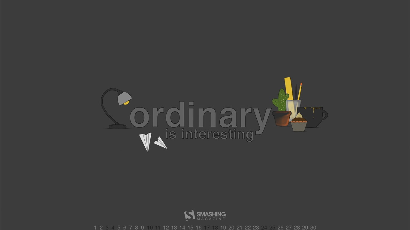 Ordinary_Is_Interesting-June_2017_Calendar_Wallpaper