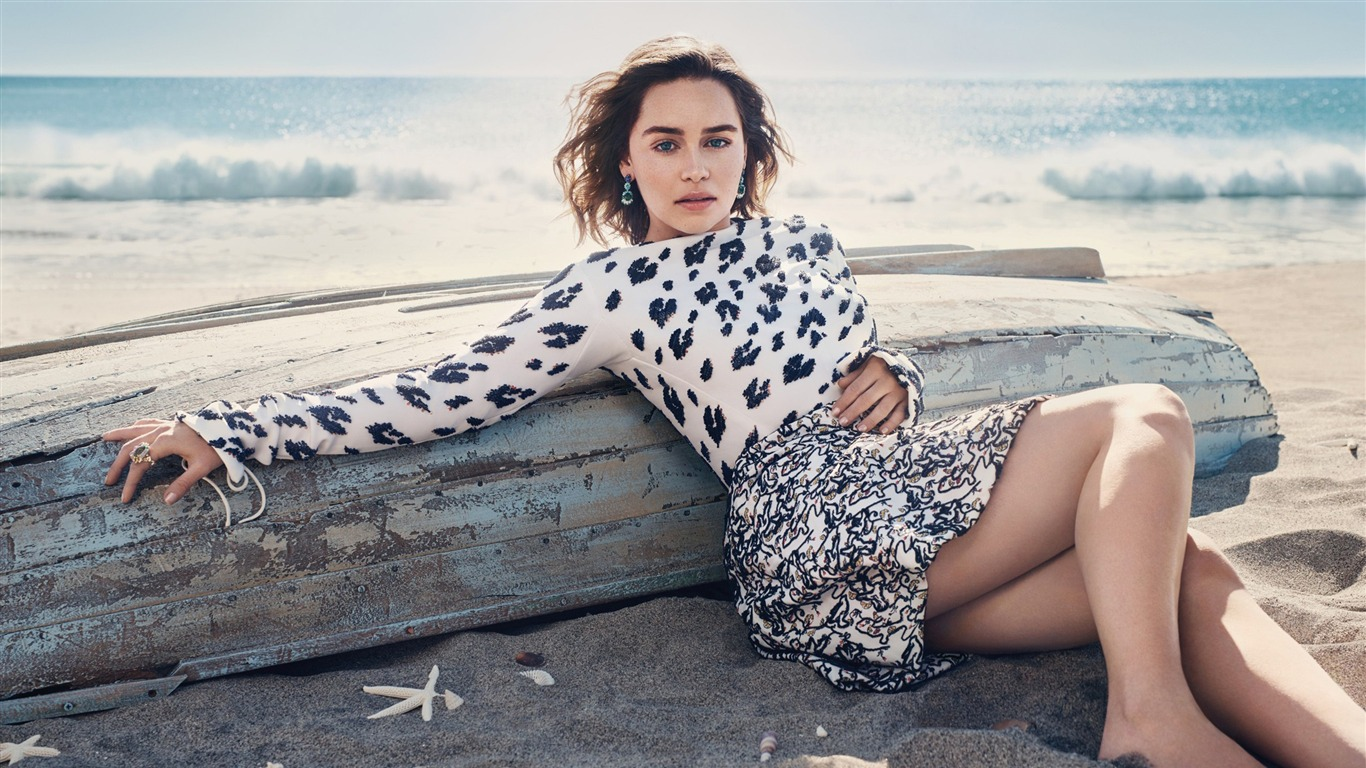 Emilia_Clarke-2017_Beauty_HD_Wallpaper